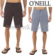 MEN'S O'NEILL RILEY HYBRID BOARD SHORTS CASUAL SHORTS 4 WAY STRETCH!