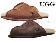 Ugg Men's Scuff Slippers! 5776