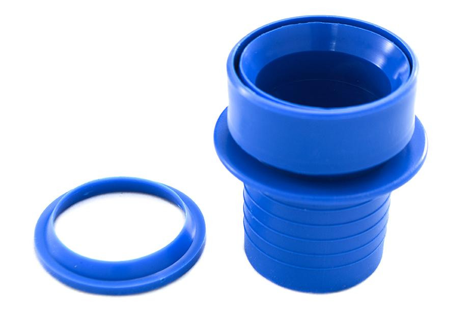 Zoltan Pool Cleaner Top Hose Connector Swivel