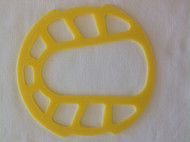 Filter Sox Disc for Poolrite S1800 & Waterco 11 Skimmer Baskets
