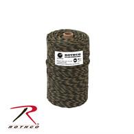 Rothco Nylon Paracord 550lb 300 Ft Tube