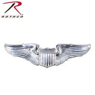Rothco USAF Pilot Wing Pin
