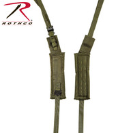 Rothco GI Type Enhanced Shoulder Straps