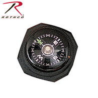 Rothco Sportsman's Watchband Wrist Compass