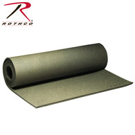 Rothco G.I. Foam Sleeping Pad
