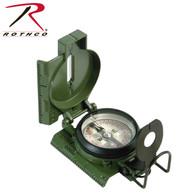 Cammenga G.I. Military Tritium Lensatic Compass (Model#3H)