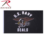 Rothco United States Navy Seals Flag