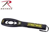 StreetWise Metal Detector