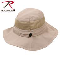Rothco Lightweight Adjustable Mesh Boonie Hat