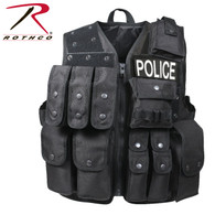 Rothco Tactical Raid Vest