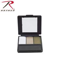 Rothco GI All-purpose Face Paint Compact