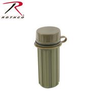 Rothco Waterproof Match Box