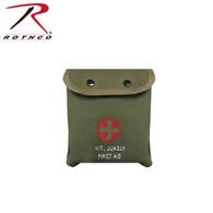 Rothco M-1 Jungle First Aid Kit