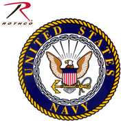 Rothco US Navy Seal Decal