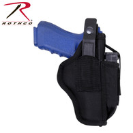 Rothco Ambidextrous Tactical Belt Holster