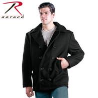 Rothco U.S. Navy Type Wool Peacoat
