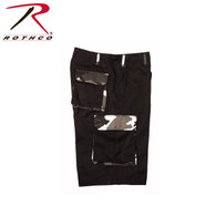 Rothco Camo Accent Shorts