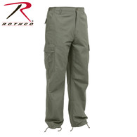 Rothco Vintage Vietnam Fatigue Pant Rip-Stop
