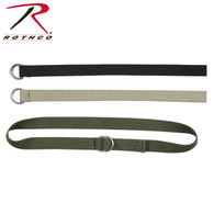 Rothco-Military D-Ring Expedition Belt