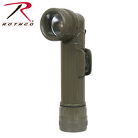 Genuine G.I. Anglehead Flashlight