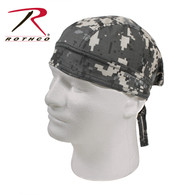 Rothco Digital Camo Headwrap