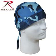 Rothco Color Camo Headwrap