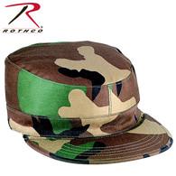 Rothco Gov't Spec 2 Ply Rip-Stop Army Ranger Fatigue Caps