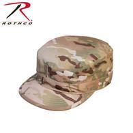 Rothco Gov't Spec 2 Ply Multicam Army Ranger Fatigue Cap
