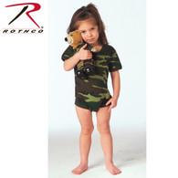 Rothco Infant Camo One-piece