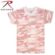 Rothco Kids Camo T-Shirts