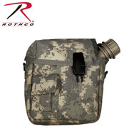 Rothco MOLLE 2 QT. Bladder Canteen Cover