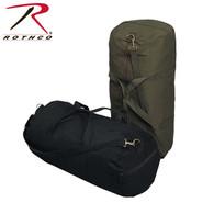 Rothco Canvas Shoulder Duffle Bag - 24 Inch