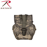 Rothco MOLLE II Canteen & Utility Pouch