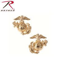 Rothco Marine Corps Globe & Anchor Insignia