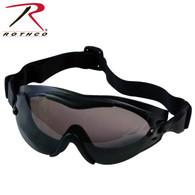 Rothco SWAT Tec Single Lens Tactical Goggle