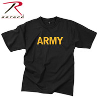 Rothco Army T-Shirt