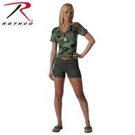 Rothco Womens Shorts
