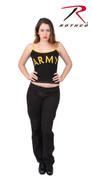 Rothco Army Womens Tank Top