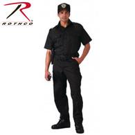 Rothco Short Sleeve Tactical Shirt