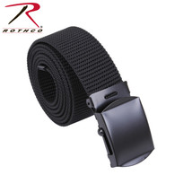 Rothco Nylon Web Belt
