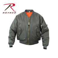 Rothco Kids MA-1 Flight Jackets