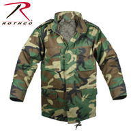 Rothco Kid's M-65 Field Jacket