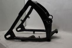 2006 Harley Davidson Softail Standard FXST Rear Swingarm Back Suspension Swing
