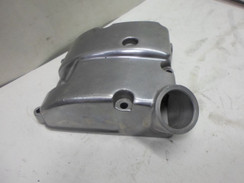 Harley-Davidson 5 Speed Transmission Top Cover Aluminum P/N: 34471-99B