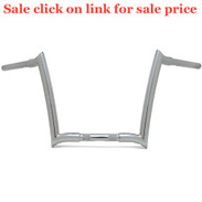12 inch OEM Monkey Bars 1986-2013 Road Glide / 1995-Present Road King