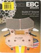 EBC FA409 HH Brake Pads