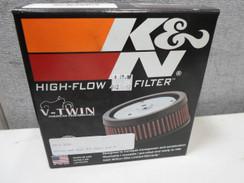 K&N AIR FILTER E-3226 CUSTOM S&S KN E-3226 for HARLEY
