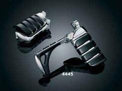 Kuryakyn Switchblade Footpegs Male Mount 4445 All Harley Davidson Male Mount App