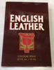 English Leather Cologne Spray, 0.5 Oz, 1 Ea