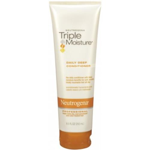Neutrogena Triple Moisture Daily Deep Conditioner, 8.45 oz, 1 Ea